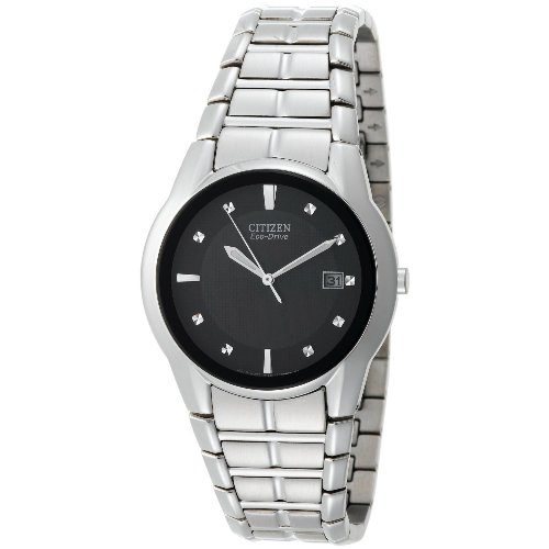 Citizen Men's BM6670 Eco Drive Watch