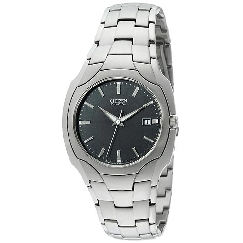 Citizen Men's BM6010-55E Eco Drive Watch